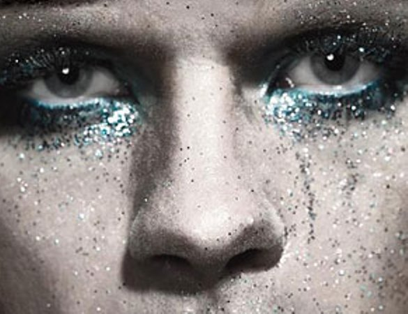 Hedwig Musical Key Art