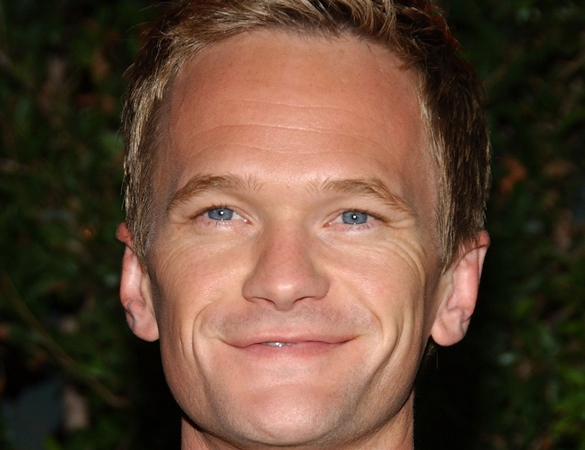 NPH Interview Playbill