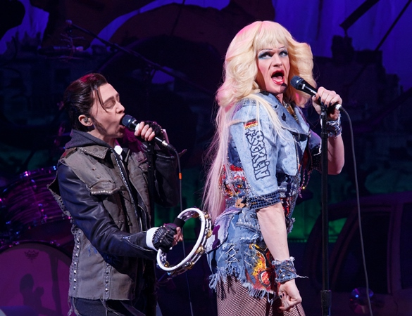 Hedwig Outer Critics Circle