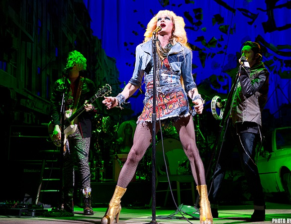 Hedwig Musical Broadway