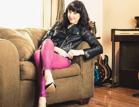 Lena Hall Vanity Fair