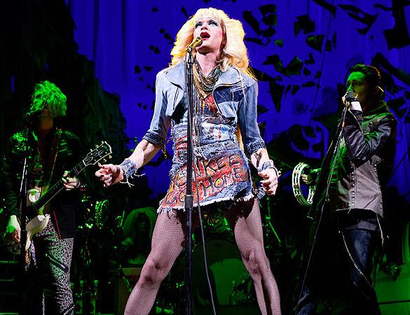 Neil Patrick Harris Hedwig Broadway