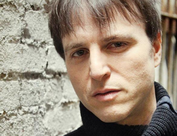 Stephen Trask Composer Hedwig