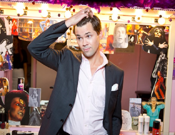 Andrew Rannells, Hedwig