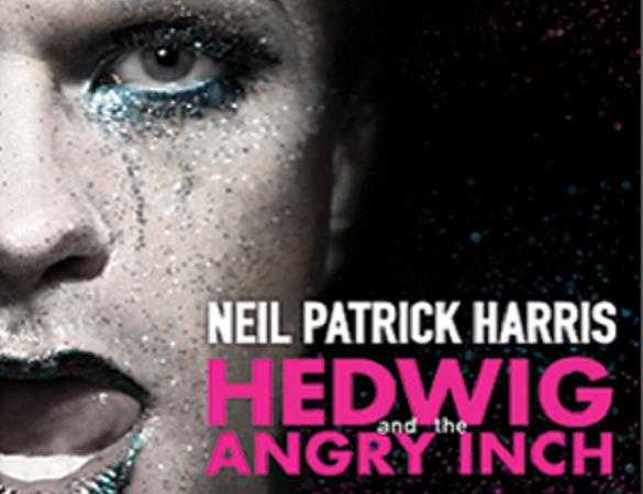 Hedwig, Grammy, Nominatin, Best Cast Album