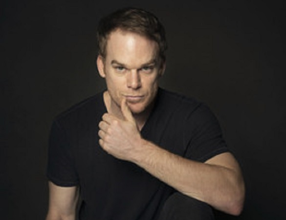 Michael C. Hall, Hedwig, Wall Street Journal