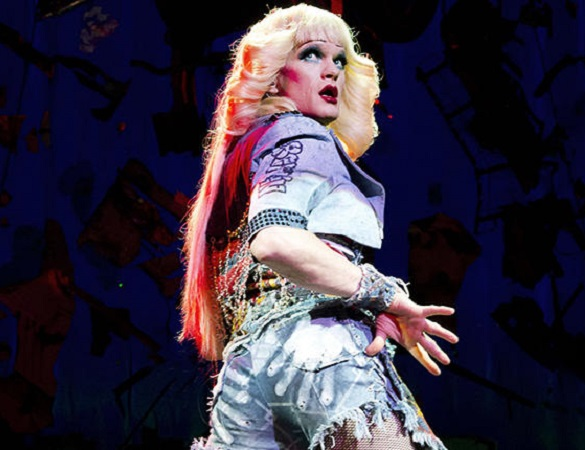 Hedwig, Grammy, Nominatin, Best Cast Album, Neil Patrick Harris