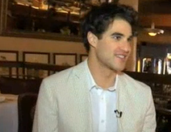 Hedwig, Darren Criss, Broadway, NBC New York