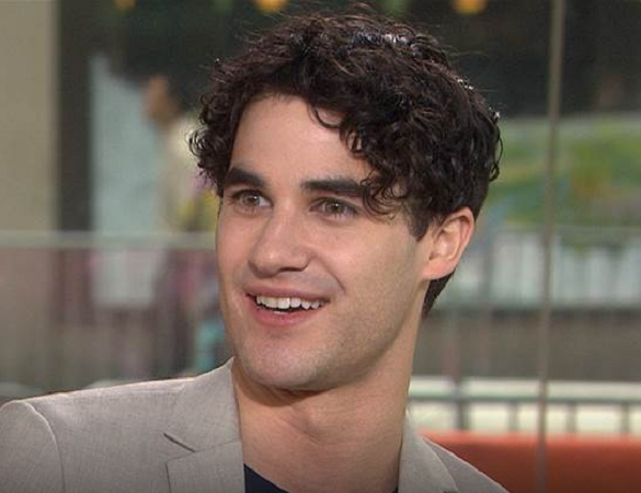 Hedwig, Darren Criss, Broadway, Today Show