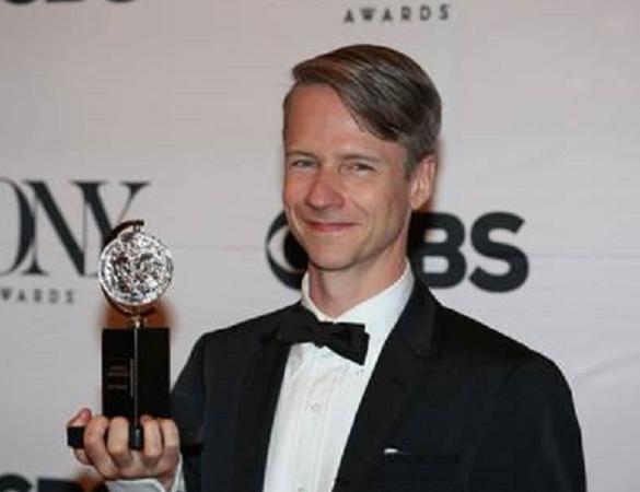 Hedwig, John Cameron Mitchell, Tony Award