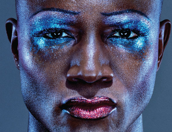 Hedwig and the Angry Inch, Taye Diggs, Musical, Broadway