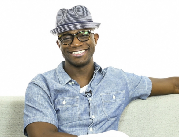 Hedwig, Broadway, Taye Diggs, Broadway.com, Ask A Star